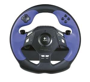 Driving Force Steering Wheel (PS2)