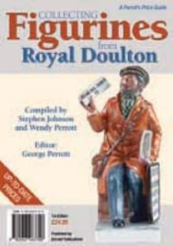 Collecting Figurines from Royal Doulton by Stephen Johnson (2004-11-21)