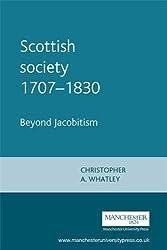 Scottish Society 1707-1830: Beyond Jacobitism, T