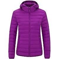 Hanomes Damen pullover, Damen Winter Plus Size Pure Color Hoodie Tasche verdickt Baumwolle Outwear Coat preisvergleich bei billige-tabletten.eu