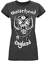 Femmes - Amplified Clothing - Motorhead - T-Shirt