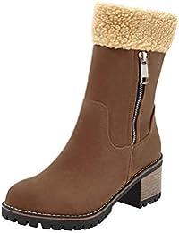 Mujer Cuña Goma Para Zapatos es Y Botas Amazon naxqOFSwYS