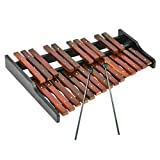 mAjglgE Holz-Xylophon Percussion Early Education, Musikinstrument für Kinder