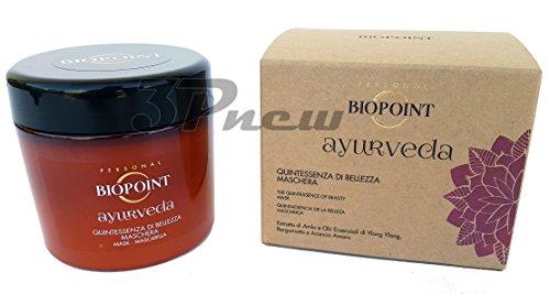 Biopoint Maschera della Liena Ayurveda - 200 ml