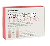 Comfort Zone - Welcome to the Essentials Kit