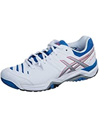 Asics Tennis Shoes Gel-Challenger 10 All Court Woman 0193 Art. E554Y