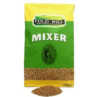 30kg Fold Hill Mixer Dog Food (2 x 15kg) 2