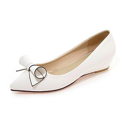 Versione coreana del punto luce in primavera ed estate scarpe da donna/basso e ci hanno detto che le donne incinte scarpe/driving shoes A