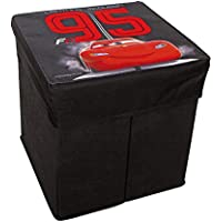 Preisvergleich für Small Foot Company 9197 - Sitzhocker - Disney Cars