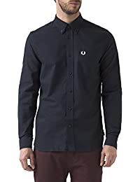 Fred Perry Classic Oxford, Chemise Business Homme
