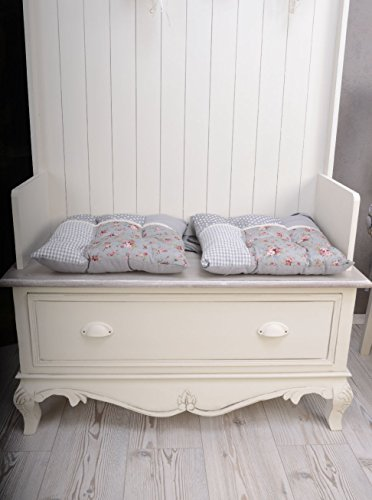 garderobenschrank shabby chic bestseller shop f r m bel und einrichtungen. Black Bedroom Furniture Sets. Home Design Ideas