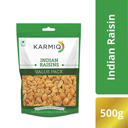 Karmiq Raisin Indian, 500g
