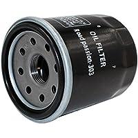 Road Passion Filtre à l'huile pour HONDA CB600 HORNET 600 2004-2011 CB600F 599 2004-2007 CB600F HORNET 599 2003-2006 2008-2013