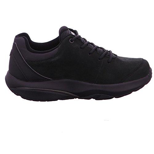 MBT Amara, Sneaker a Collo Basso Donna Black