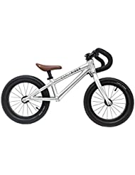 Early Rider Road Runner - Bicicleta infantil, color plata, talla 3 - 6 Years