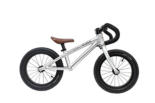 Early Rider Kinder Bicycle Frühe Rider Road Runner Balance Bike, Aluminium, 14 Zoll