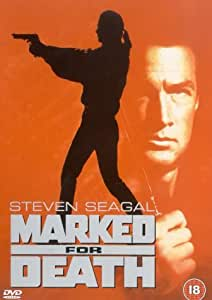 Marked For Death [DVD]