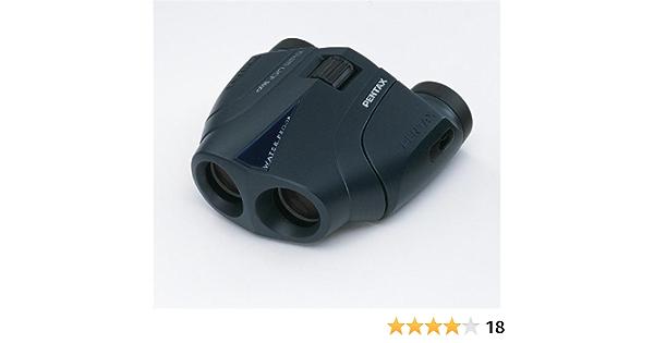 Pentax 10 X 25 Ucf Wp Fernglas Mit Tasche Kamera