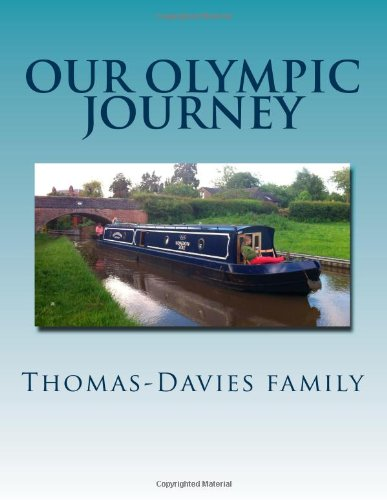Our Olympic Journey