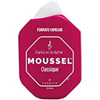 Moussel -  Gel Ducha Clasico (900 ml)