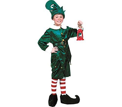 Pierro's Kostüm Weihnachtself Kind Gr. -