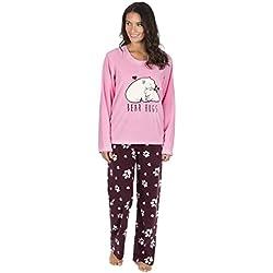 d9a68363f4 ▷  Pijamas con Osos  ▷ 🥇 ▷ Tienda con mejor precio de 2019