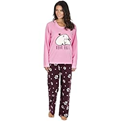 Forever Dreaming - Pijama - para mujer Oso Polar