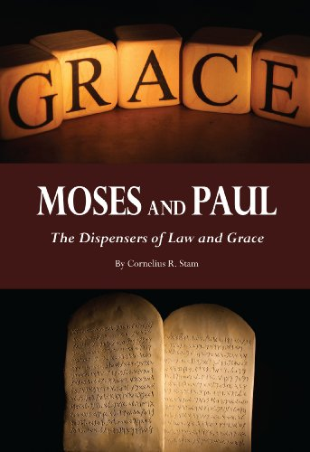 Moses And Paul