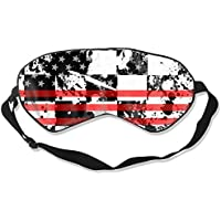 Eyes Mask Promotion Paint Splatter American Flag Shade Sleep Goggles for Sleep Contoured Eye Masks for Sleeping... preisvergleich bei billige-tabletten.eu