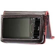 Creative Labs Zen Leather Case - Protector de Pantalla