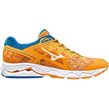 Amazon.it  scarpe running mizuno - Arancione f7327d5409e