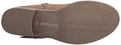 Gentle Souls Best Of Cuir Bottine Mushroom