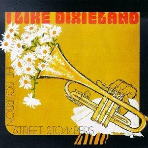 I Like Dixieland -