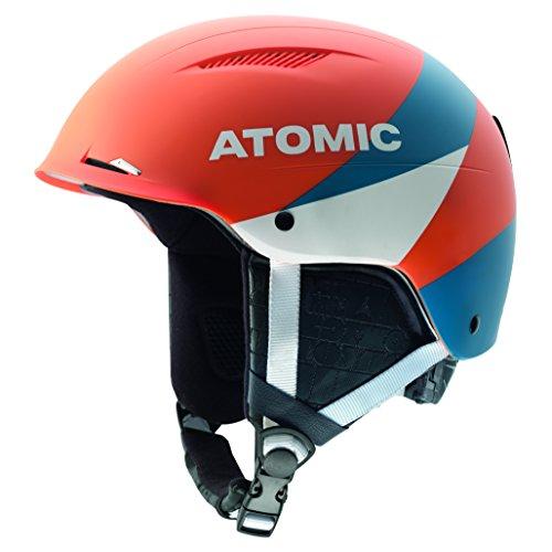 Atomic AN5005364L Caschi, Arancione, L