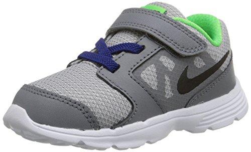 Nike Downshifter 6 (Td), Chaussures pour Premiers Pas Garçon
