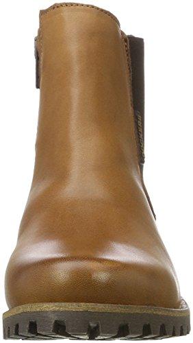 Cognac 41iy203 By Gerli Marron Femme 120470 Dockers Boots Desert H7qrnxZCwH