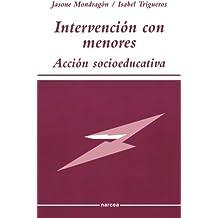 Intervención con menores: Acción socioeducativa (Sociocultural)