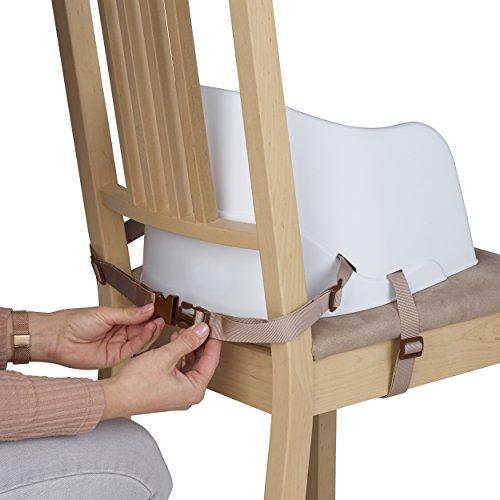 Alzabimbo da ez bugz alzasedia seggiolino da tavolo sediolino per bimbi rialzo sedia fai - Seggiolino da tavolo prezzi ...
