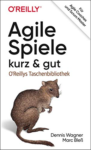 Master Gut (Agile Spiele - kurz & gut: Für Agile Coaches und Scrum Master)