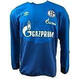 Umbro 2018-2019 Schalke Drill Top (Blue)