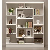 Amazon.it: librerie moderne - Soggiorno / Arredamento: Casa ...