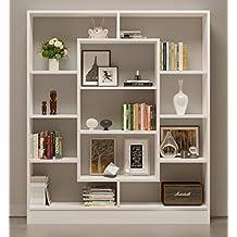 Librerie Componibili Per Mansarda.Amazon It Librerie Componibili