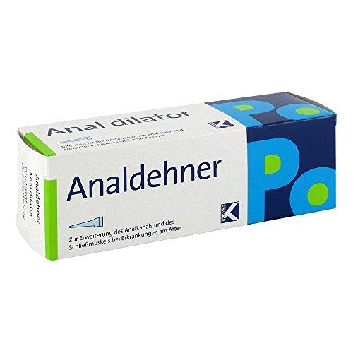 Dr. Kade Analdehner, 1 St.