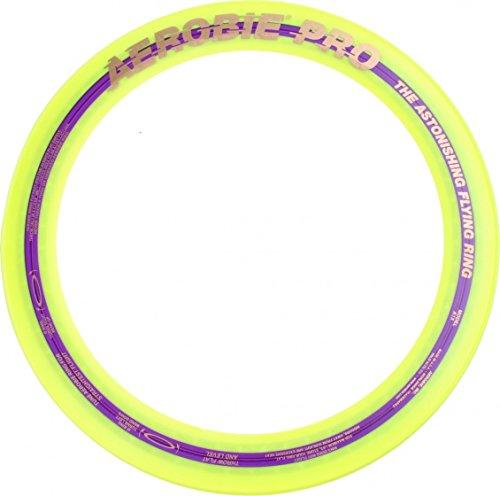 Aerobie Pro 33 cm gelb Frisbee