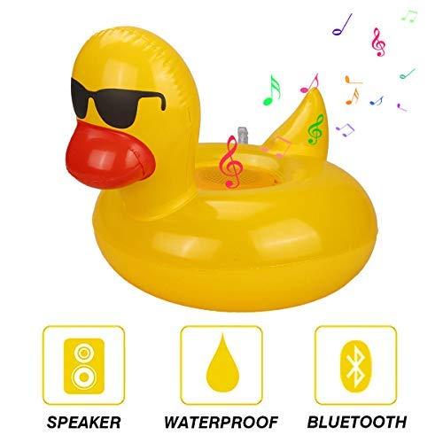 Floating Wireless Bluetooth Spea...