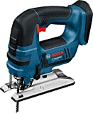 Bosch Professional GST 18 V-LI B Cordless Jigsaw (Without Battery and Charger) - L-Boxx