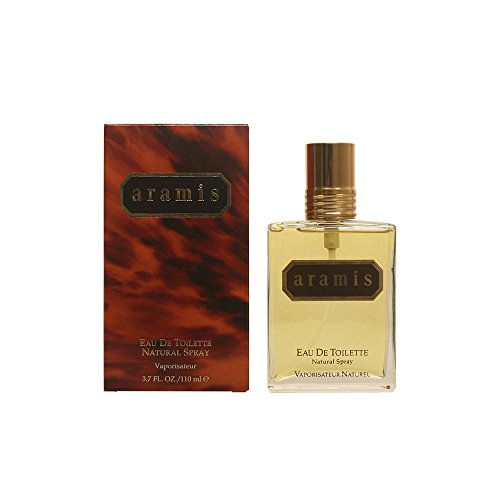 Aramis Model 110ml (2.7 Fl.Oz) Eau De Toilette EDT Spray