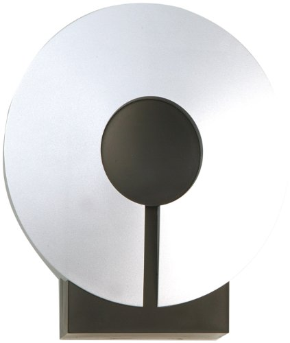 UNITEC 47236 Melodien-Gong Modena, 25 Melodien, schwarz/Silber