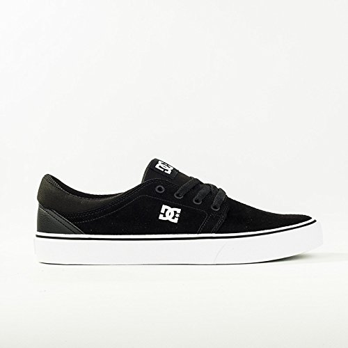 DC Shoes Trase S - Skate Shoes - Chaussures de Skate - Homme