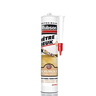 Rubson – wood-finishing Mastic, Braun, 1682497